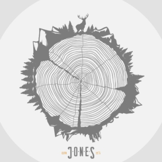 JONES WHISKY
